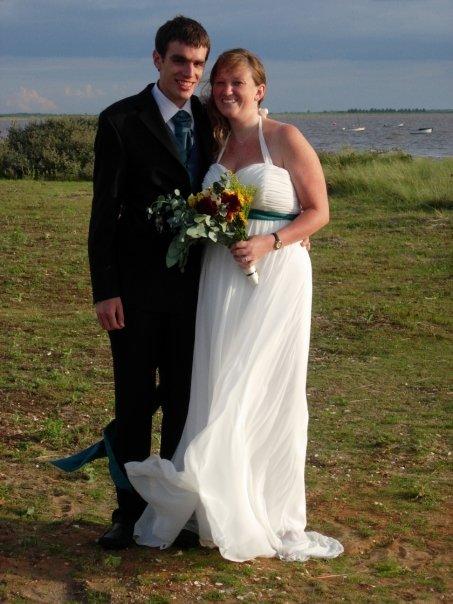 Nano and Bens wedding 2