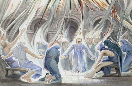 Pentecost 2