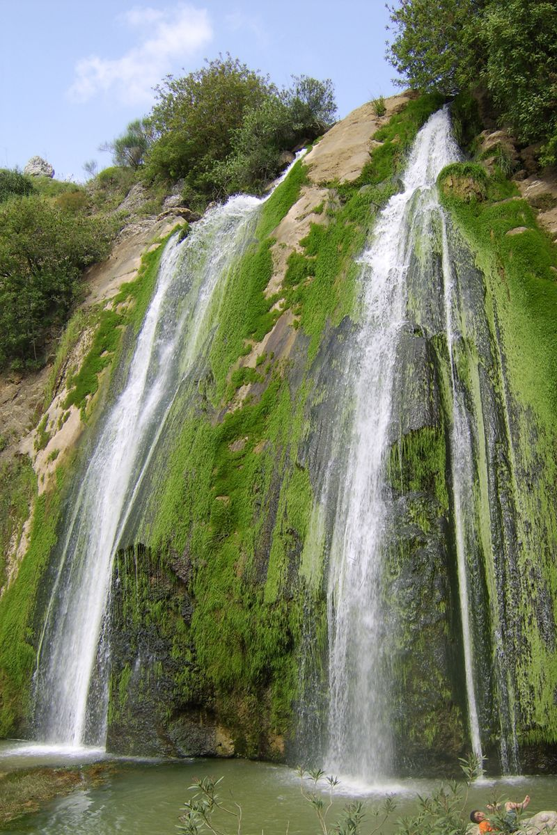 Waterfall%20at%20Nahal%20Ayun