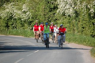 Bike ride colins pics
