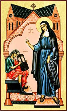 St-Hilda-icon