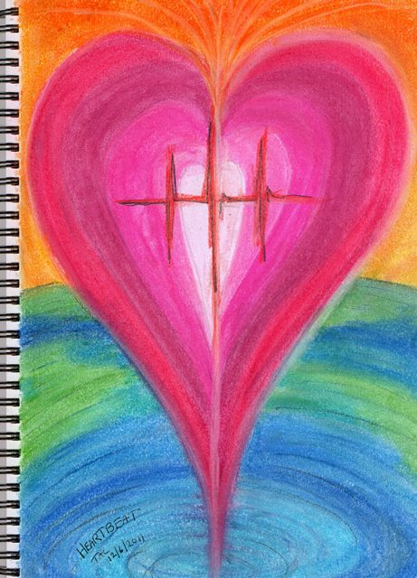 Heartbeat-web