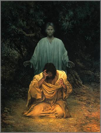 Christensen-gethsemane