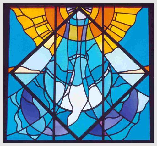 Baptismdove