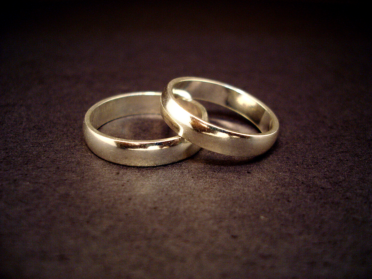 jewellery matching gold christian blessing gifts wedding ring bauer pair platinum rings image tesor rose