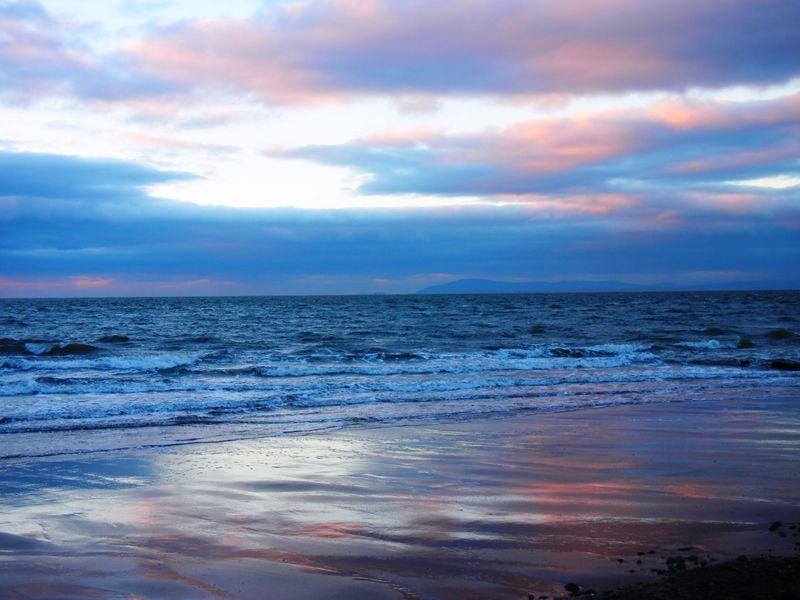Fleetwood sunset 074
